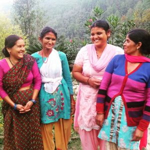 himalayan haat ladies